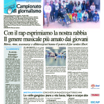 [G-MET - XXV]  GIORNO/GIORNALE/MET/60 … 26/02/14