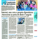 [G-MET - XX]  GIORNO/GIORNALE/MET/60 … 26/03/14