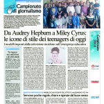 [G-MET - XXIV]  GIORNO/GIORNALE/MET/60 … 14/05/14